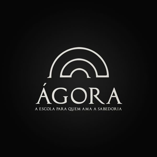 Imagem principal do produto Escola Ágora