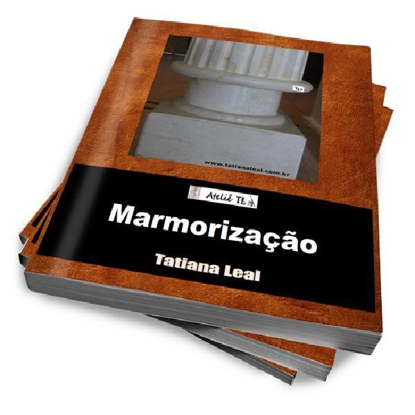 Imagem principal do produto Marmorização 2.0