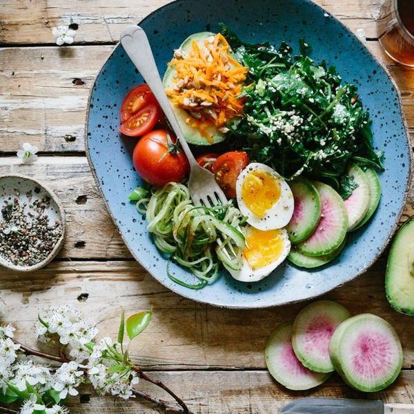 Imagem principal do produto Dieta cetogênica inteligente