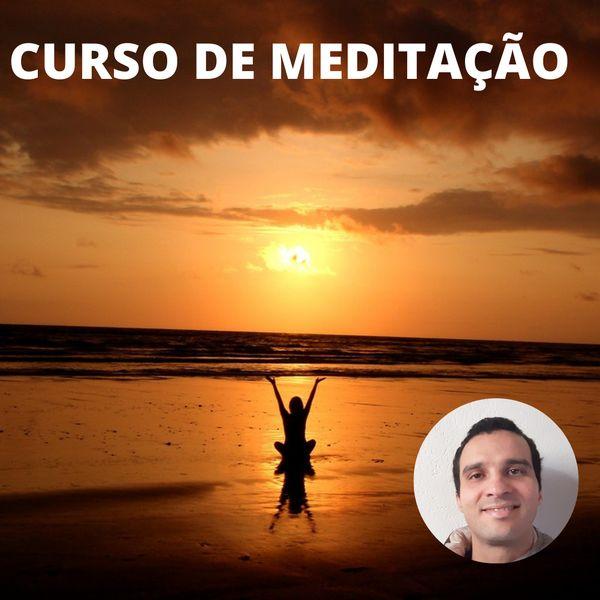Imagem principal do produto Curso de Meditação Online