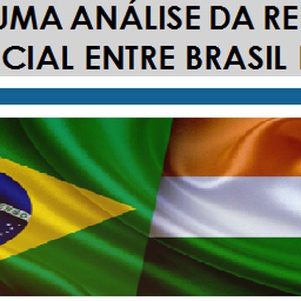 Imagem principal do produto BRICS: uma análise da relação comercial entre Brasil e Índia