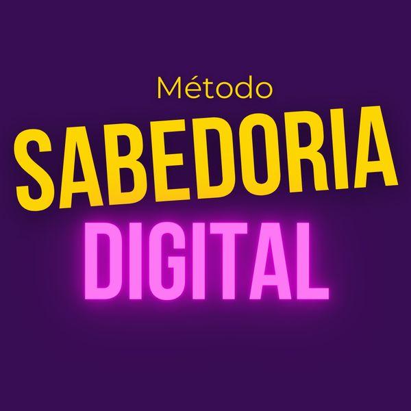 Imagem principal do produto Método Sabedoria Digital