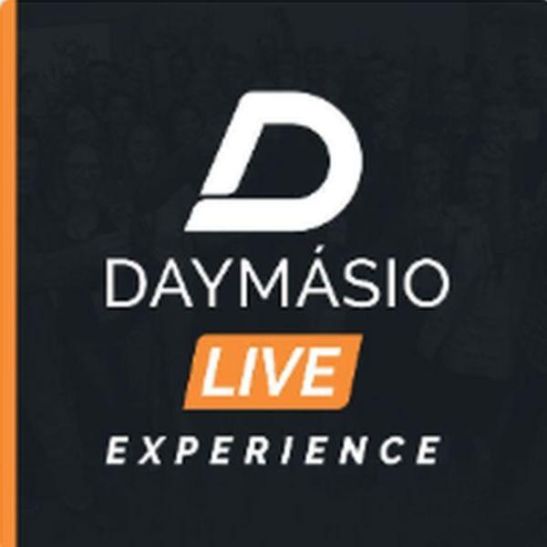 Imagem principal do produto DayMásio Live Experience - 2021