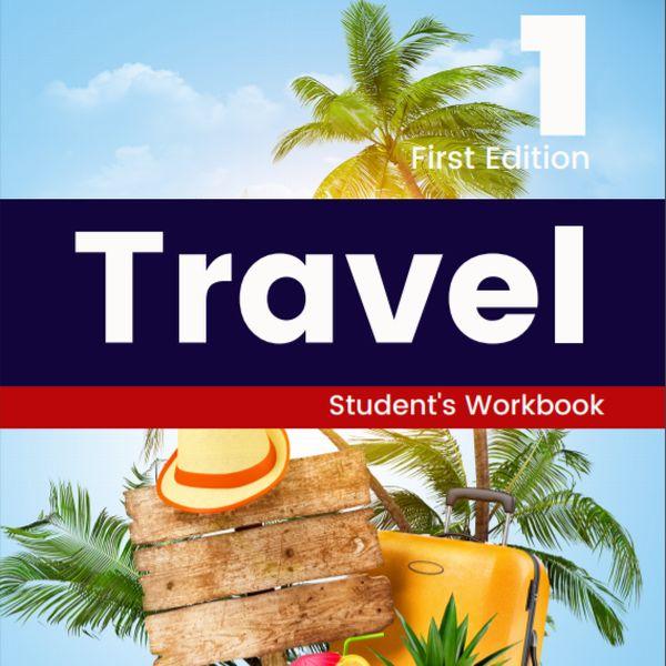 Imagem principal do produto Material de Inglês para viagens