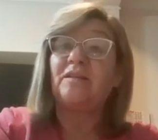 """""""Participar en el curso de Bárbara fué maravilloso"""""""