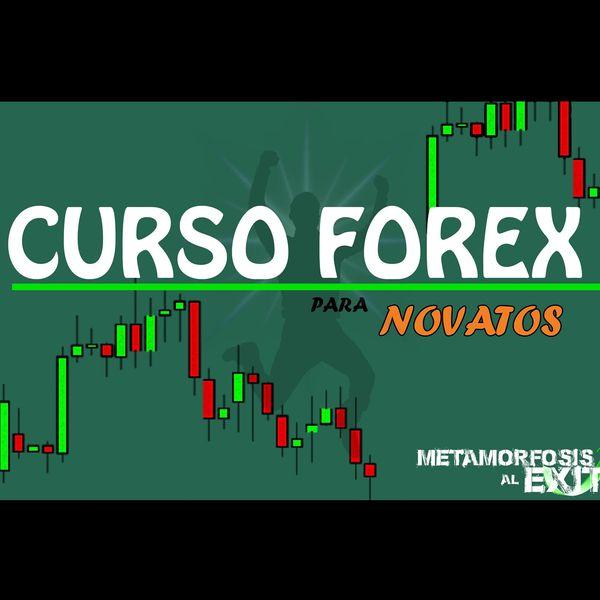 Imagem principal do produto CURSO FOREX DESDE CERO