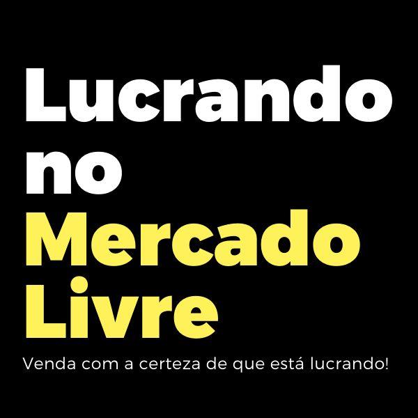 Imagem principal do produto LUCRANDO NO MERCADO LIVRE
