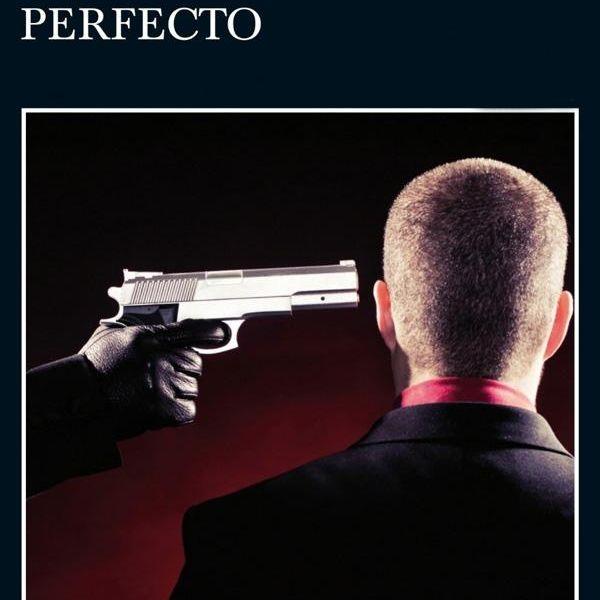 Imagem principal do produto Audiolibro Suicidio Perfecto