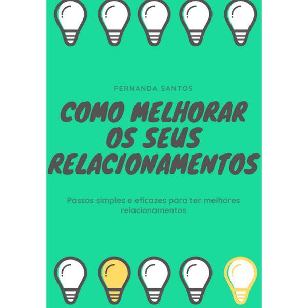 Imagem principal do produto Como Melhorar Seus Relacionamentos