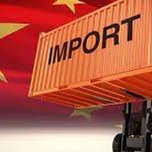 Imagem principal do produto como importar da china