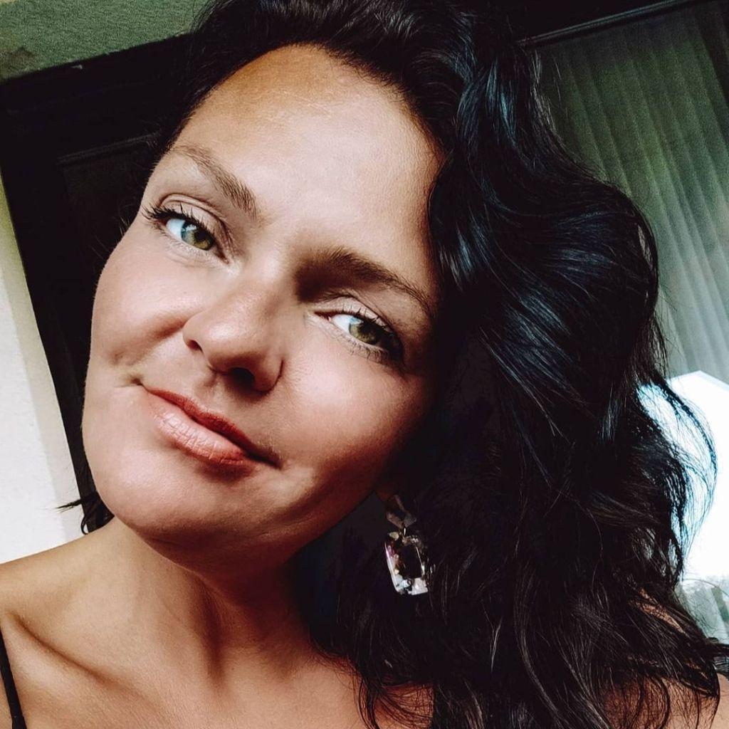 Olga Gerber