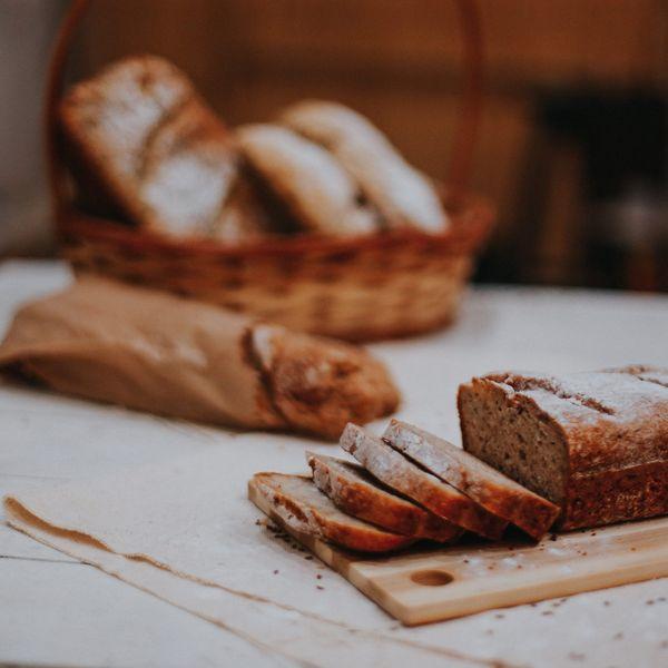 Imagem principal do produto Descomplicando seu pão sem glúten