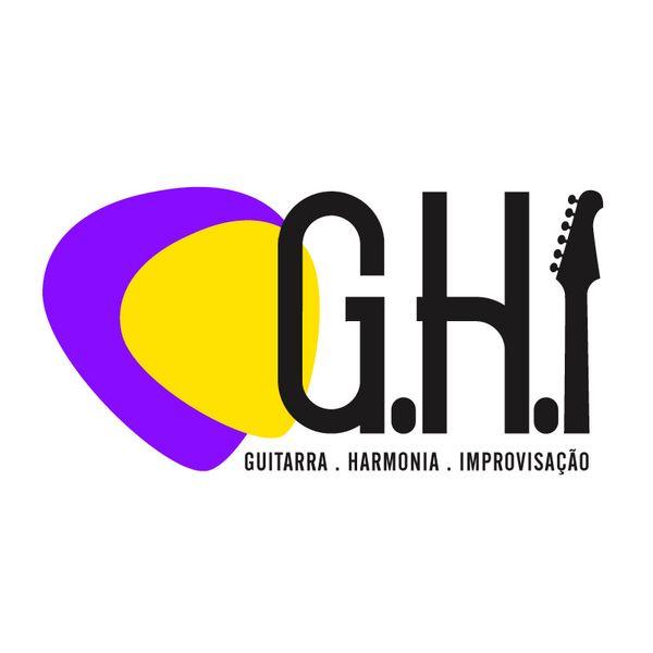 Imagem principal do produto G.H.I. Guitarra, Harmonia e Improvisação.