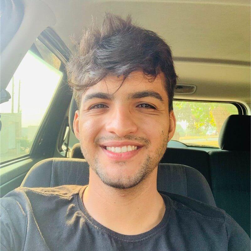 Carlos Henrique Amaral