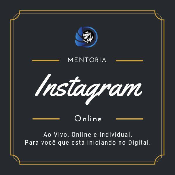 Imagem principal do produto Instagram para Iniciantes - Venda Mais!