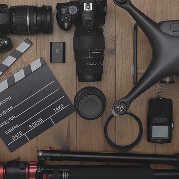 Imagem principal do produto Comunidade Nery - Audiovisual