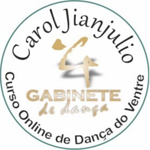 Imagem principal do produto Carol Jianjulio Ensino de Dança Online