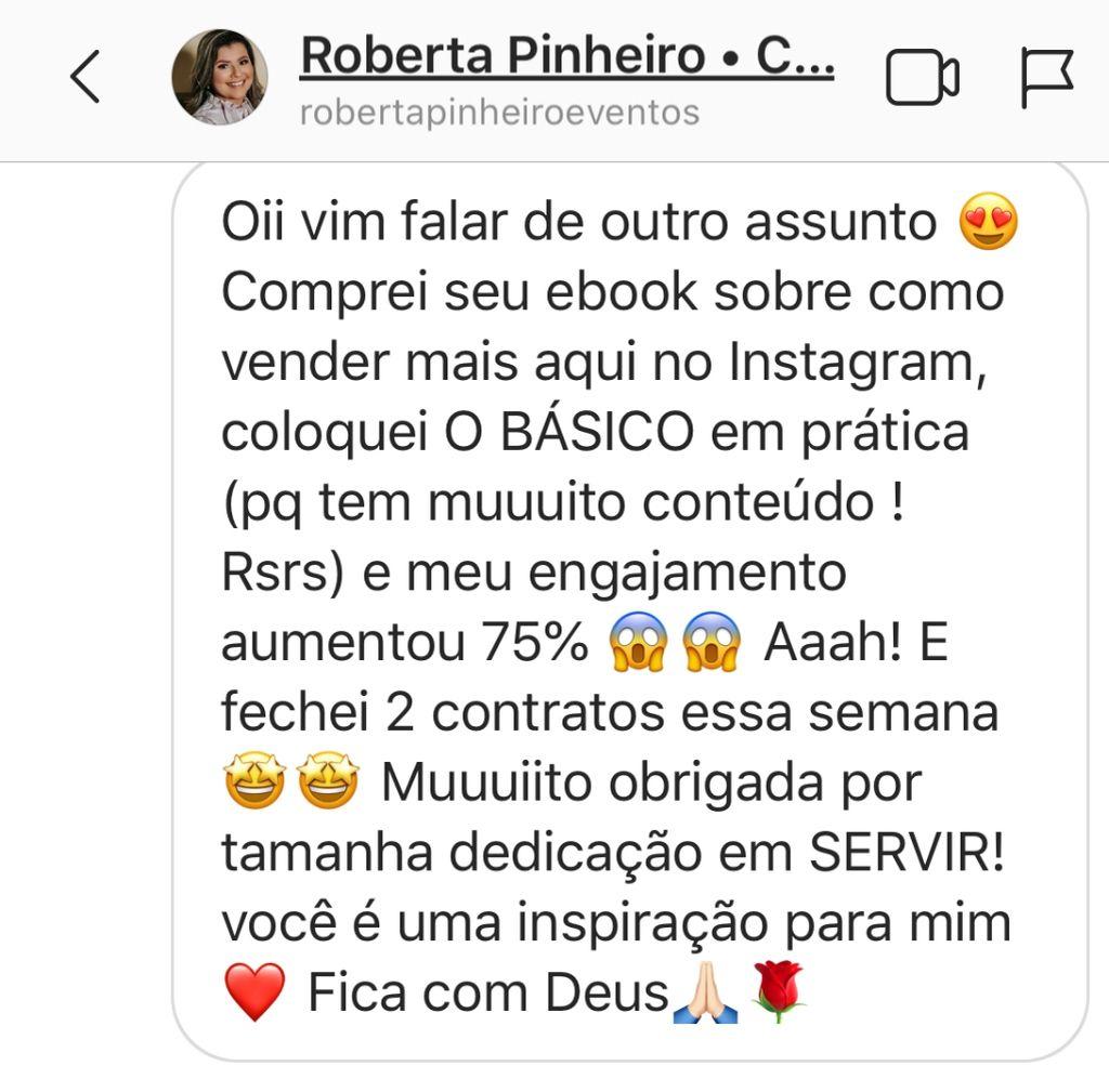 Roberta Pinheiro