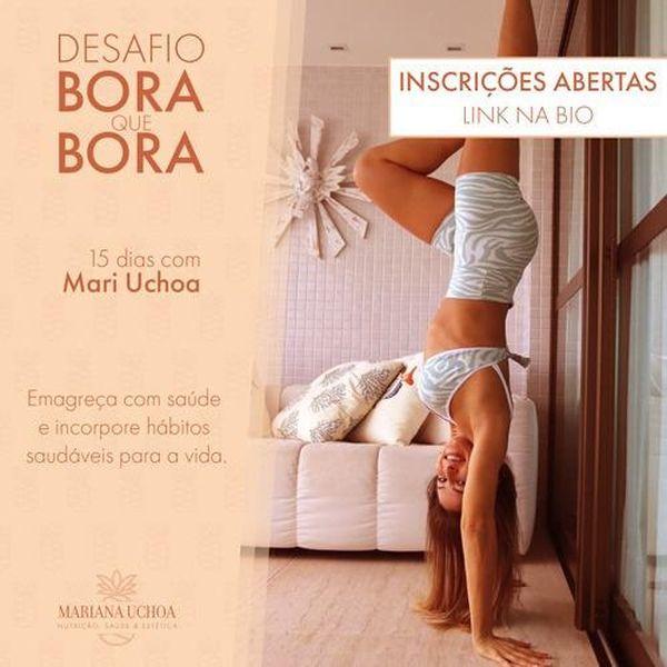 Imagem principal do produto 15 Dias com Mari Uchoa