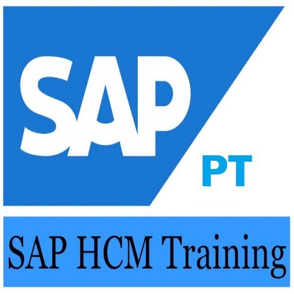 Imagem principal do produto Curso SAP HCM PT HR 306 Consultor / Configuración Completa 2021