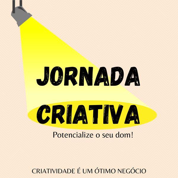 Imagem principal do produto Jornada Criativa