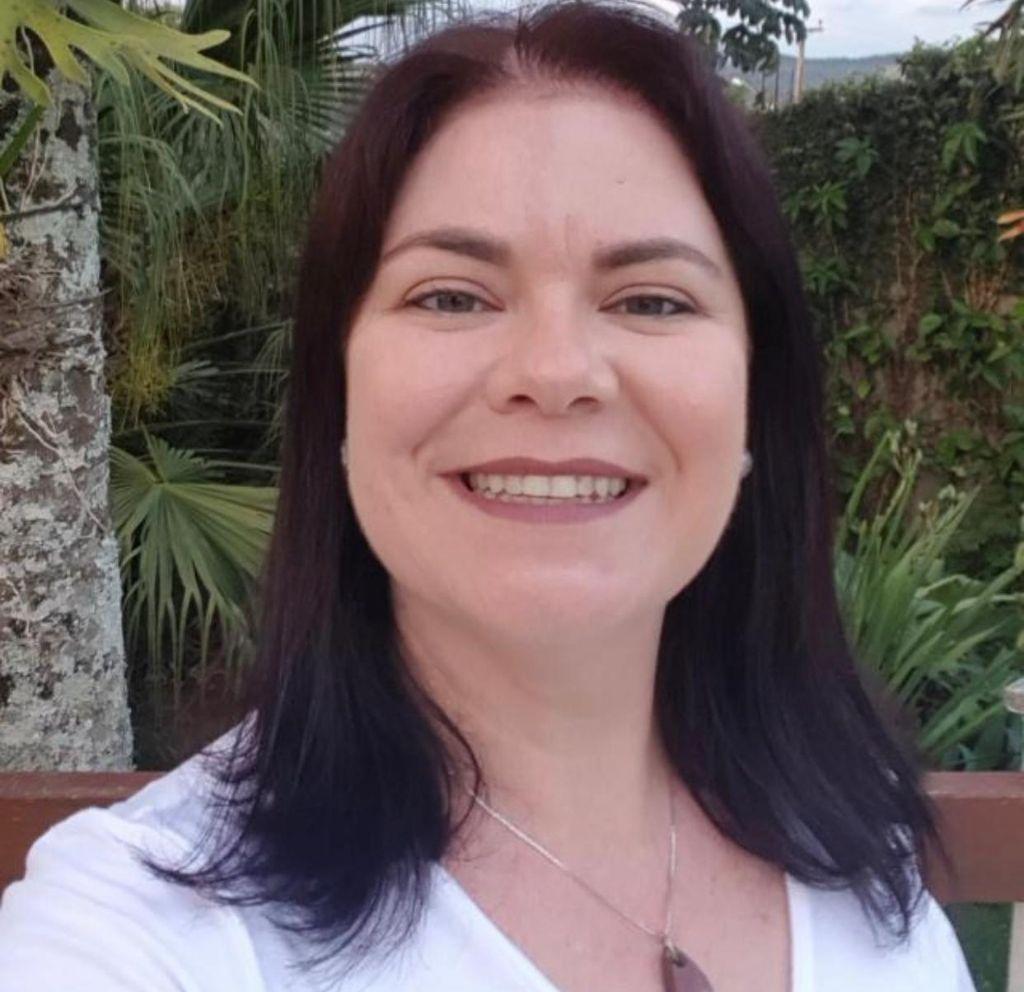 Terapeuta Evelyn Vidal