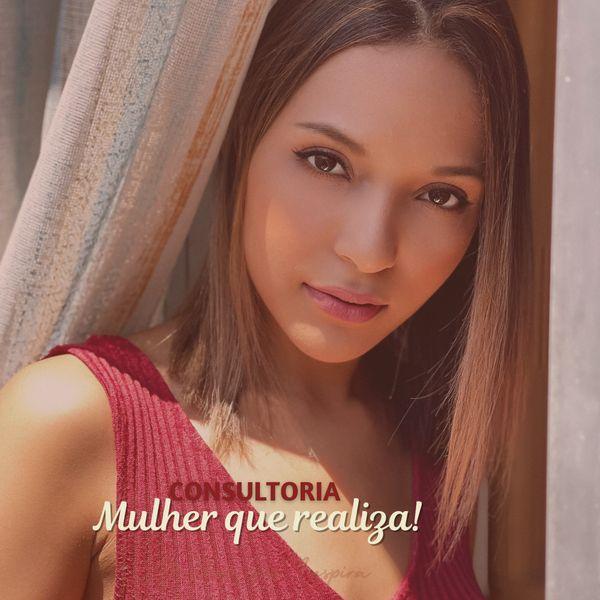 Imagem principal do produto CONSULTORIA MULHER QUE REALIZA