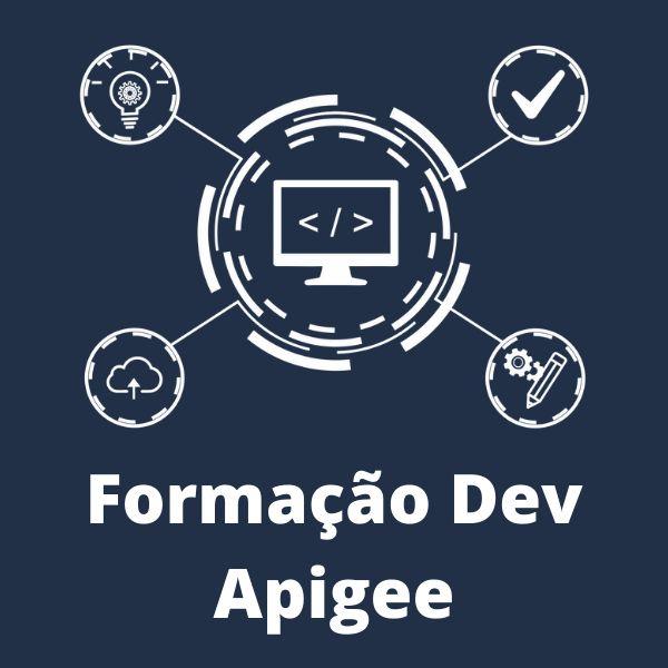 Imagem principal do produto Formação Desenvolvedor Apigee