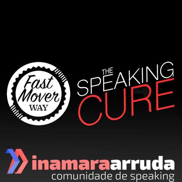 Imagem principal do produto Comunidade Inamara Arruda de Speaking