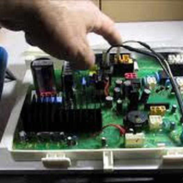 Imagem principal do produto Treinamento de Placas Lava e Seca