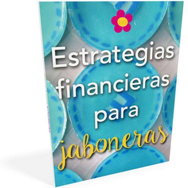 Imagem principal do produto Estrategias Financieras para Jaboneras