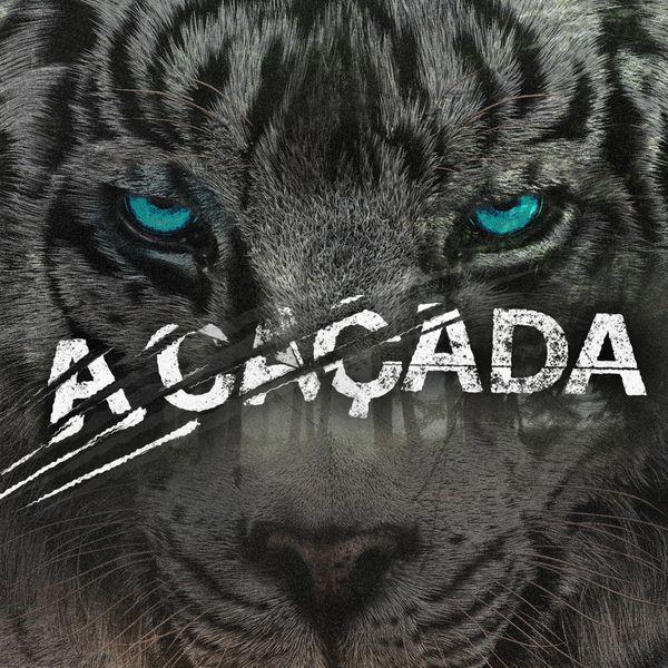 Imagem principal do produto A CAÇADA