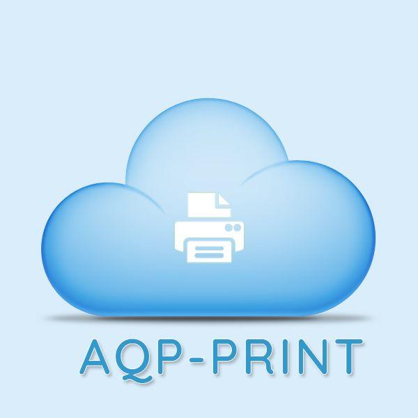 Imagem principal do produto AQP PRINT