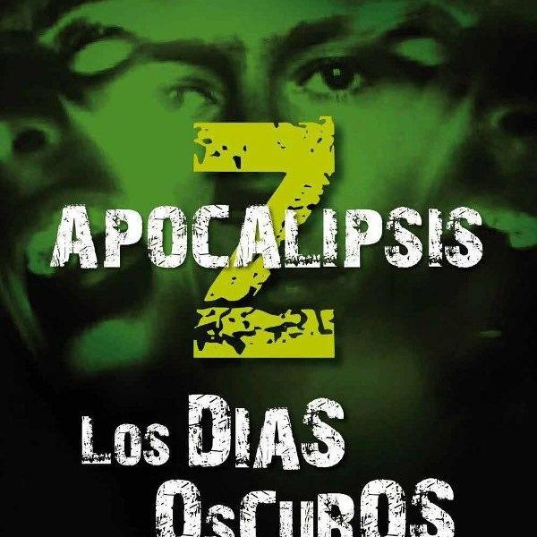 Imagem principal do produto Audiolibro Los Días Oscuros