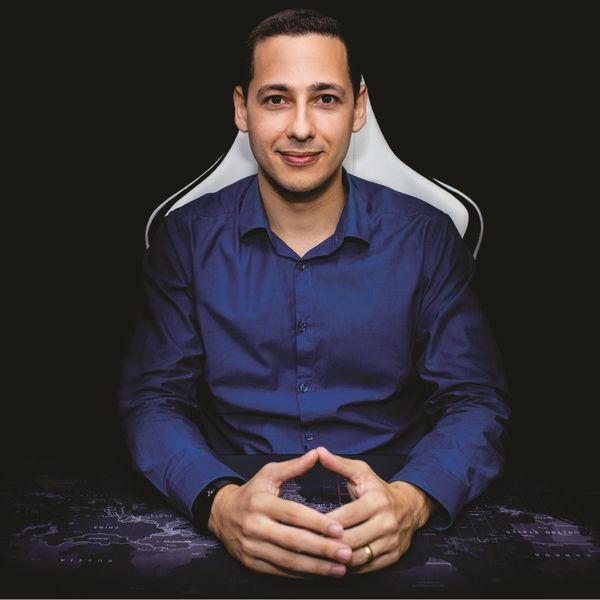 Imagem principal do produto Edvaldo Júnior - Seu Planejador Financeiro Pessoal
