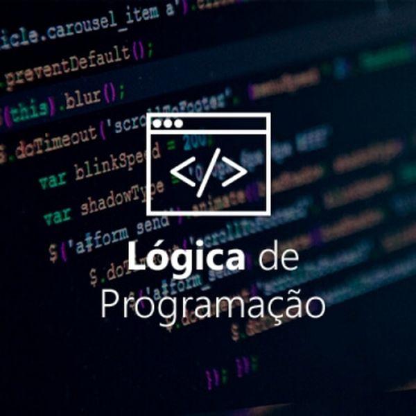 Imagem principal do produto Curso de Programação [Iniciantes]