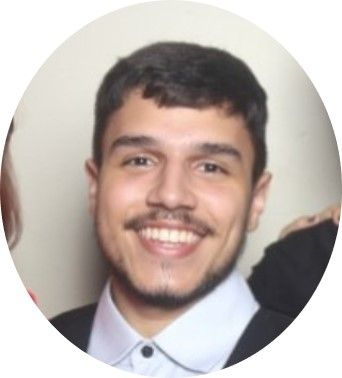 Rafael Augusto Aprovado na Poli (USP)
