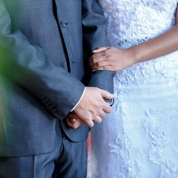 Imagem principal do produto Wedding CANVA