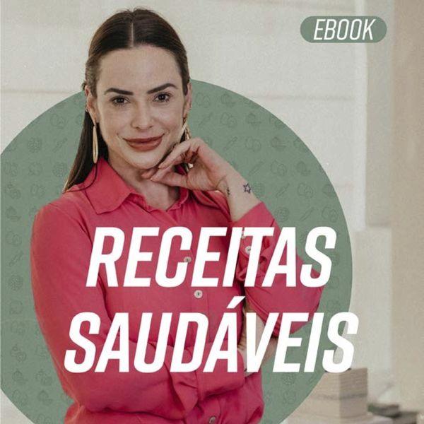 Imagem principal do produto +190 RECEITAS SAUDÁVEIS