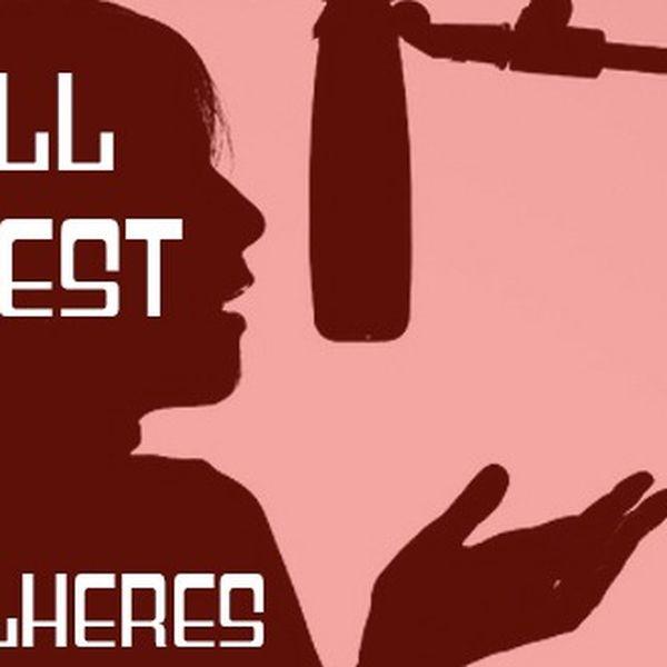 Imagem principal do produto Vocal Pro - Pull Chest (mulher)