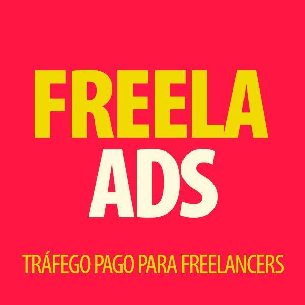 Imagem principal do produto Freela Ads - Publicidade no Instagram para Freelancers