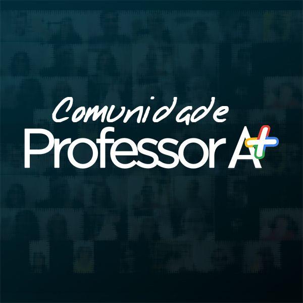 Imagem principal do produto Comunidade Professor A+ 😀