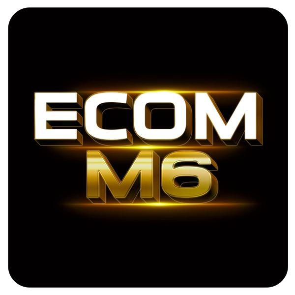 Imagem principal do produto ECOMM6 EBOOK