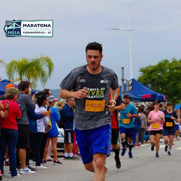 Imagem principal do produto Guia de Treinamento mental para corridas de rua