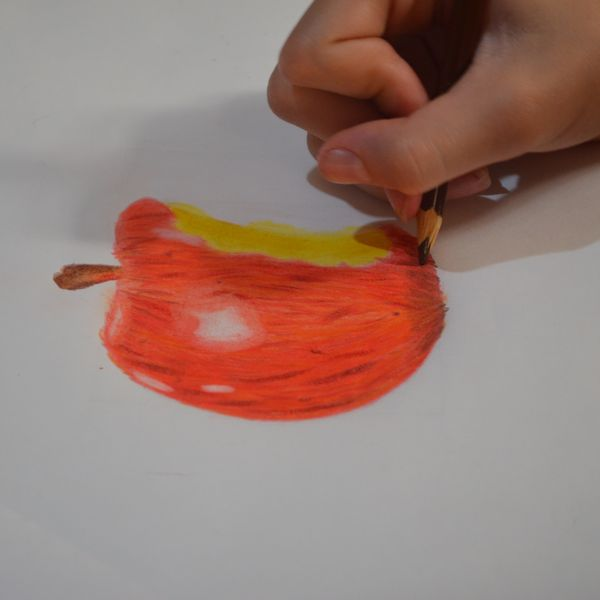 Imagem principal do produto Curso de desenho Irmãs Santiago