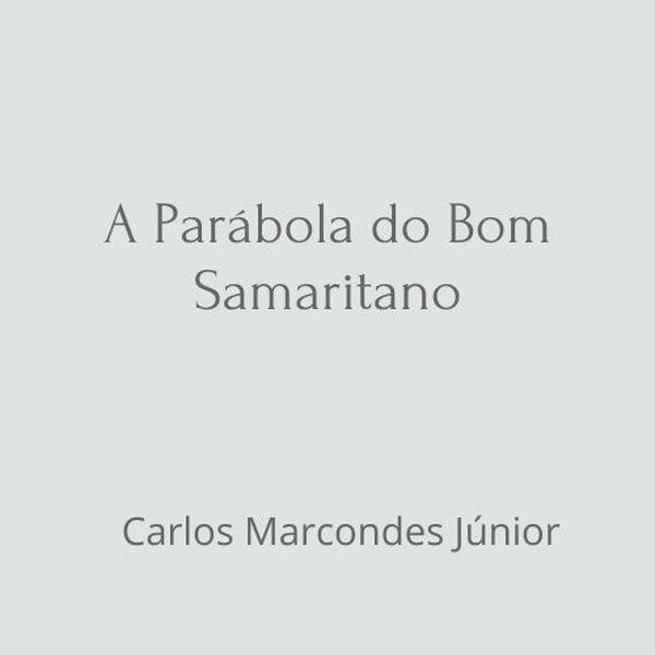 Imagem principal do produto E-Book - A Parábola do Bom Samaritano