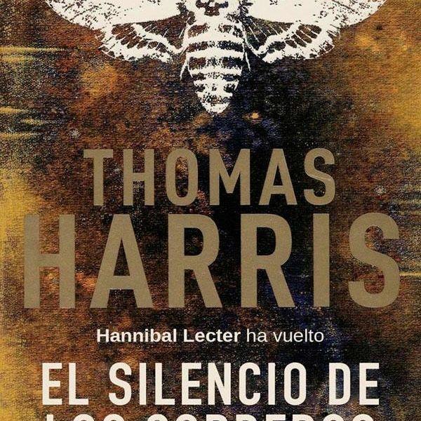 Imagem principal do produto Audiolibro El Silencio de los Corderos