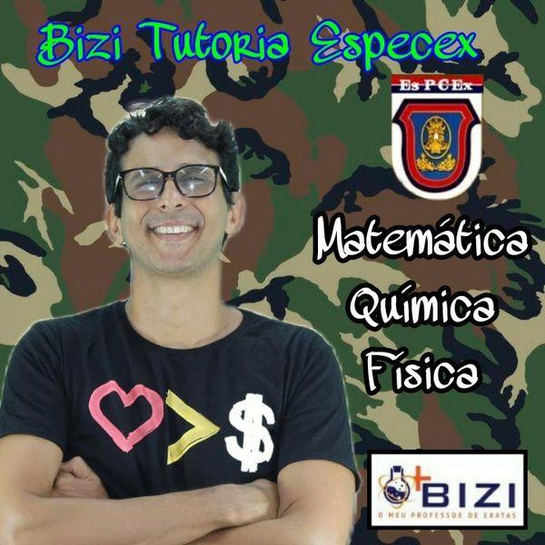 Imagem principal do produto Bizi Tutoria para o Especex