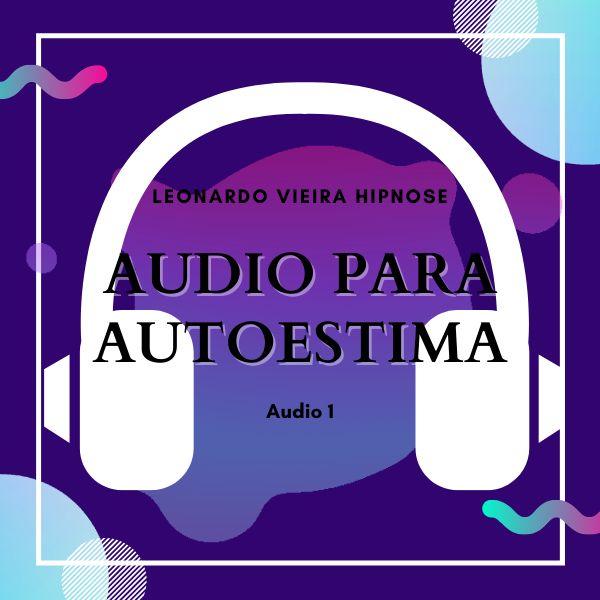 Imagem principal do produto Audio para Melhorar a AutoEstima