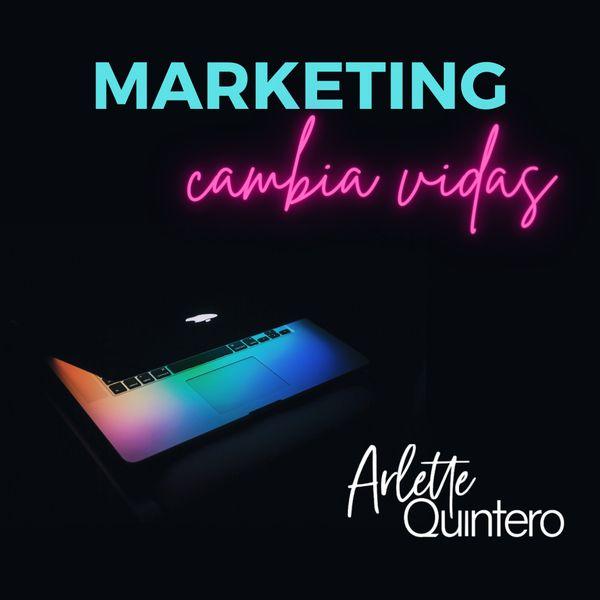Imagem principal do produto Marketing Cambia Vidas